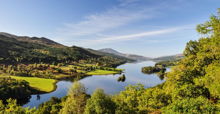 Cottage Holidays and Short Breaks in Scotland | No Booking Fees