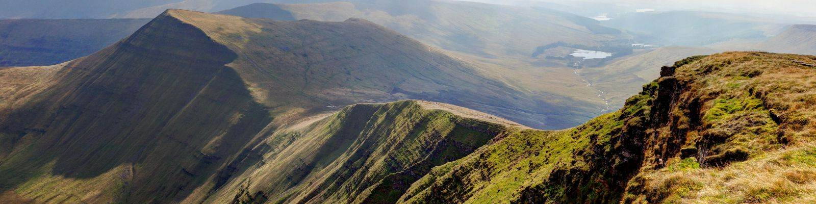 Holiday Cottages In The Brecon Beacons Self Catering