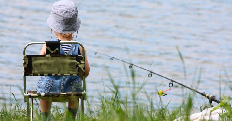Self Catering Holiday Cottages with Fishing Onsite
