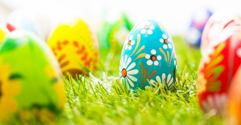 Holiday Cottages Available Over Easter Easter 2019