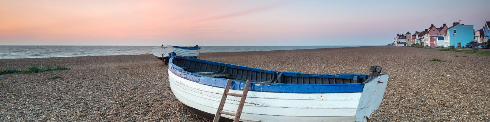 Holiday Cottages in Aldeburgh to Rent | Self Catering ...