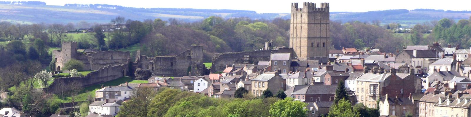 Self Catering Holiday Cottages In Richmond Yorkshire Dales