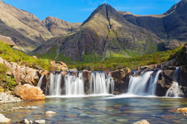 Explore Holiday Cottages In The UK Scottish Higlands