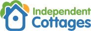 Independent Cottages Logo