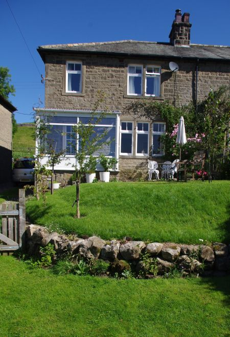 Fellside Cottage Dog Friendly Rental In The Yorkshire Dales Sleeps 6