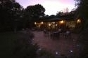 Sultry Summer Evenings at Little Marshfoot