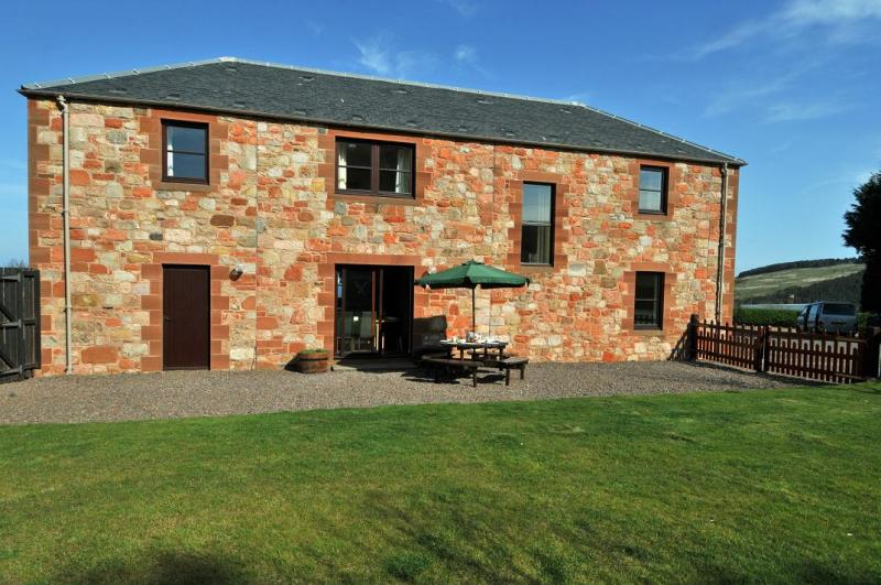 Red Gauntlet, 5 Bedroom Holiday Cottage in East Lothian ...
