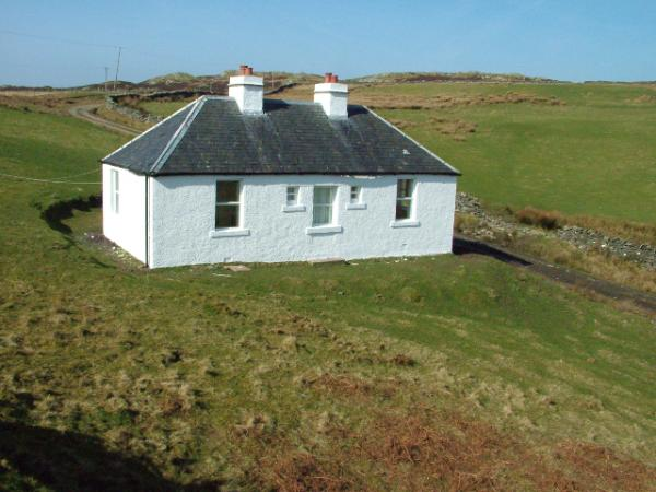 Baleromindubh Cottage Dog Friendly Retreat In The