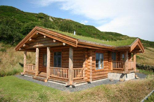 Newland Valley Log Cabins Cottage In The Lake District