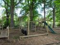 Children's adventure playground