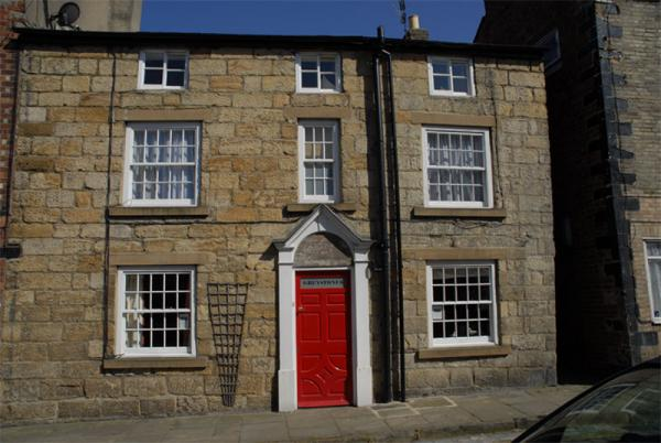 Greystones 5 Bedroom Cottage In The North York Moors