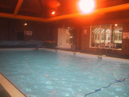 119 The Glade Holiday Lodge In Perth And Kinross Sleeps 4 Pool Wifi
