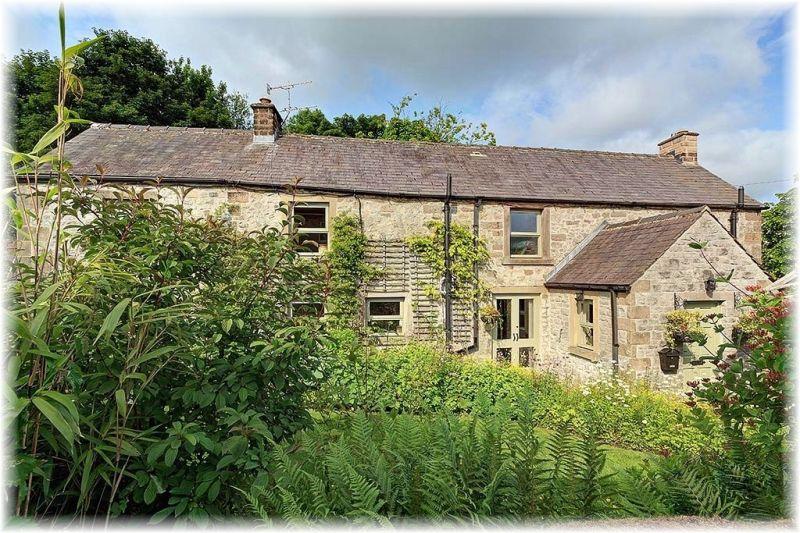 Ivy Cottage Holiday Rental In The Peak District Sleeps 7