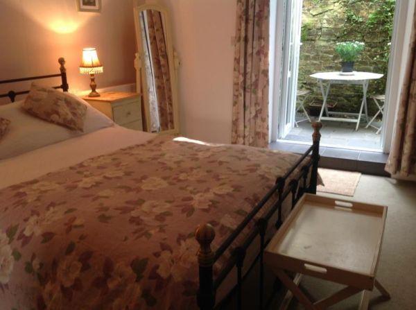 Lily Pad Cottage Romantic Retreat In Dartmoor Sleeps 2
