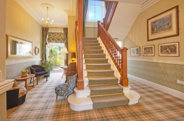 Fantastic Dalkeith House 5 Bedroom Cottage In Scottish Borders Sleeps 10 Download Free Architecture Designs Scobabritishbridgeorg