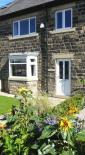 Self-catering holiday cottage in Bakewell, Derbyshire, Peak District (England)