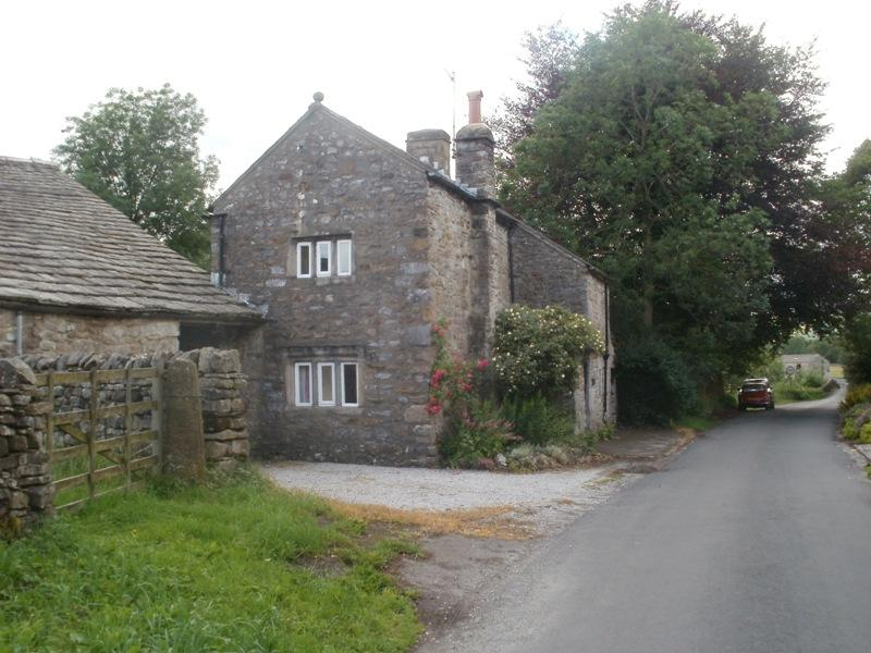 Green Farm Cottage, Rental in The Yorkshire Dales, Sleeps ...
