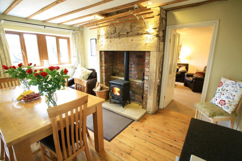 Post Office Cottage Dog Friendly Rental In Cumbria Sleeps 5