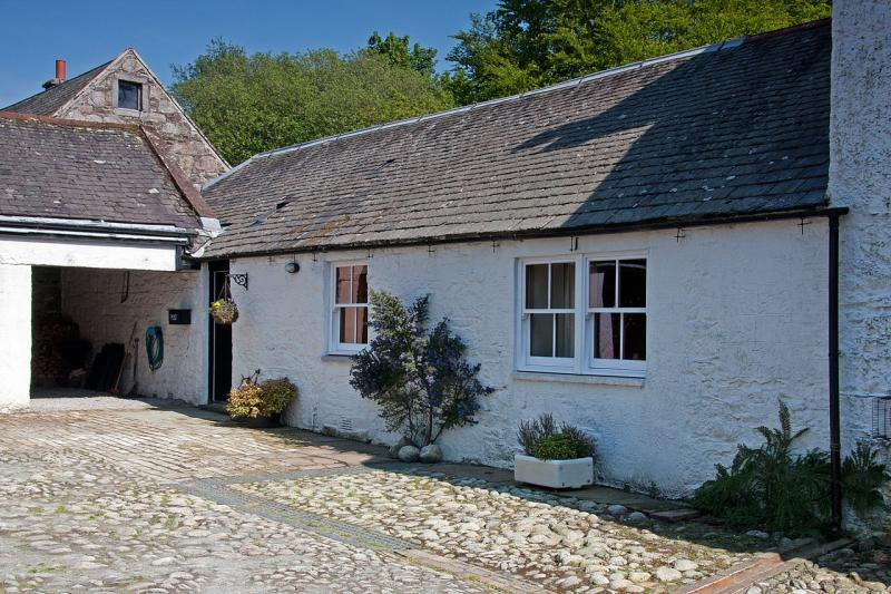 Cairnsmore Stable Cottage Dog Friendly Retreat In Dumfries And