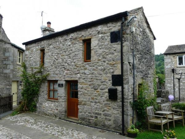 Dog Friendly Cottages In Kettlewell