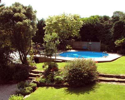 Honeysuckle Cottage Self Catering Rental In Devon Sleeps 6