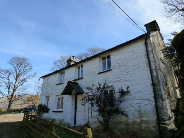 Enjoyable Caudale Beck Holiday Cottage Dog Friendly Rental In The Download Free Architecture Designs Meptaeticmadebymaigaardcom
