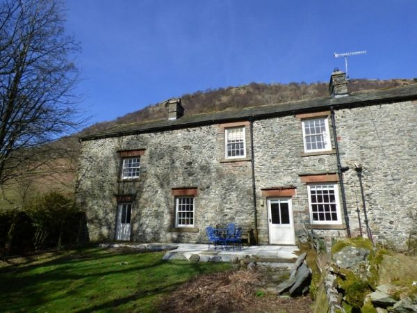 Sensational Dovedale Holiday Cottage Wheelchair Accessible Rental In Download Free Architecture Designs Meptaeticmadebymaigaardcom