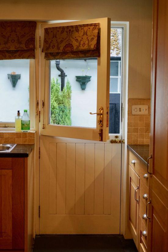 711a918bcb ... Kitchen Stable Door ...