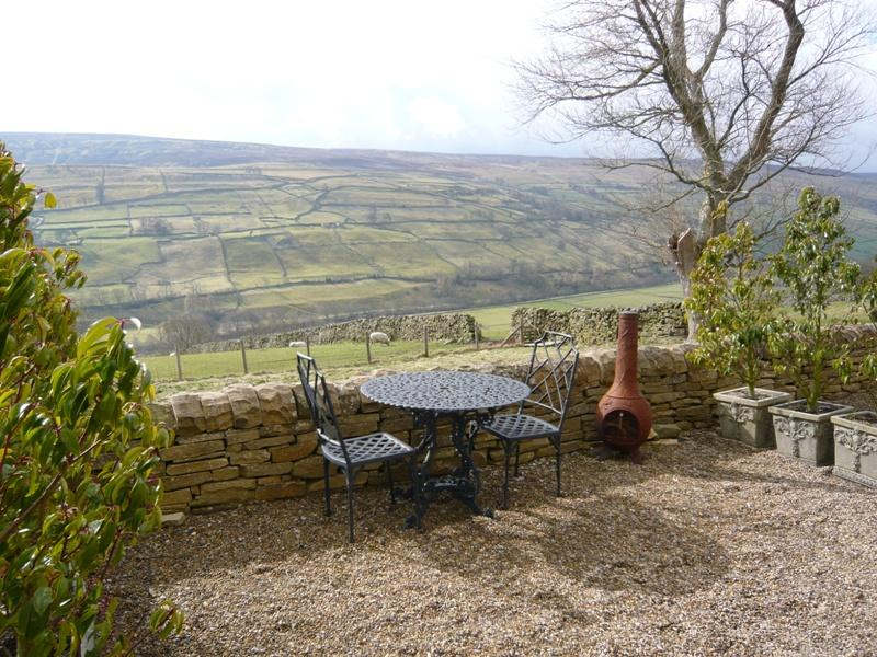 Curlew Cottage, Dog Friendly Retreat in The Yorkshire ...