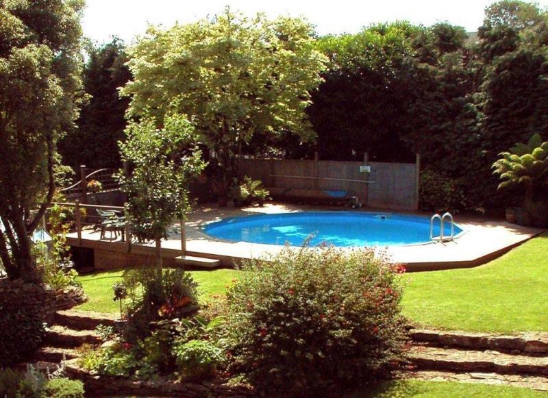 Lily Cottage Dog Friendly Retreat In Devon Sleeps 2 Pool Wifi