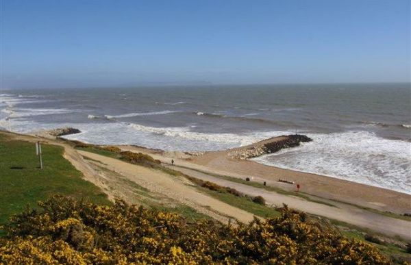 Dog Friendly Cottages By The Sea In Northumberland