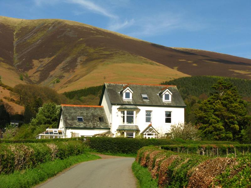 Croftside, Holiday Cottage In The Lake District, Sleeps 4