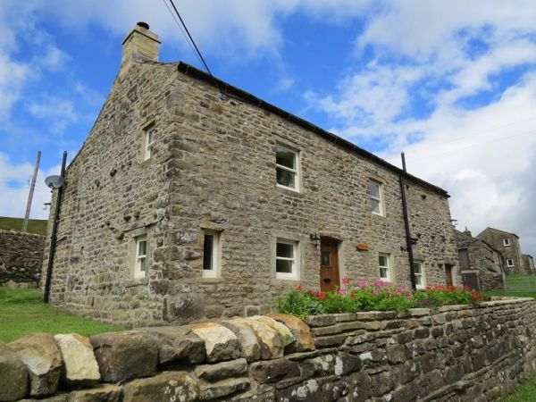 Brystone Holiday Farmhouse In The Yorkshire Dales Sleeps 6