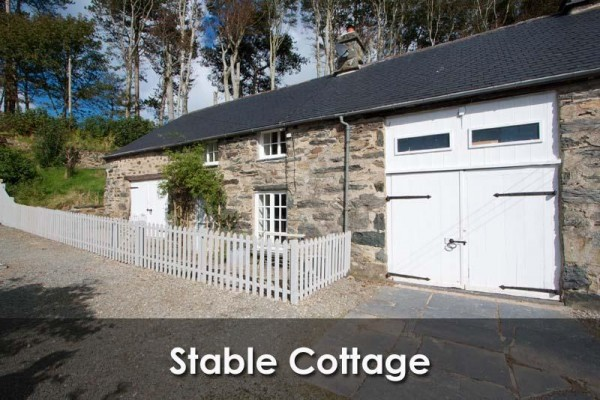 Stable Cottage Dog Friendly Retreat In Snowdonia Sleeps 4 Pool
