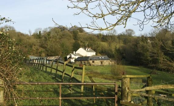 Farthingwood Barn Dog Friendly Home In Exmoor Sleeps 6