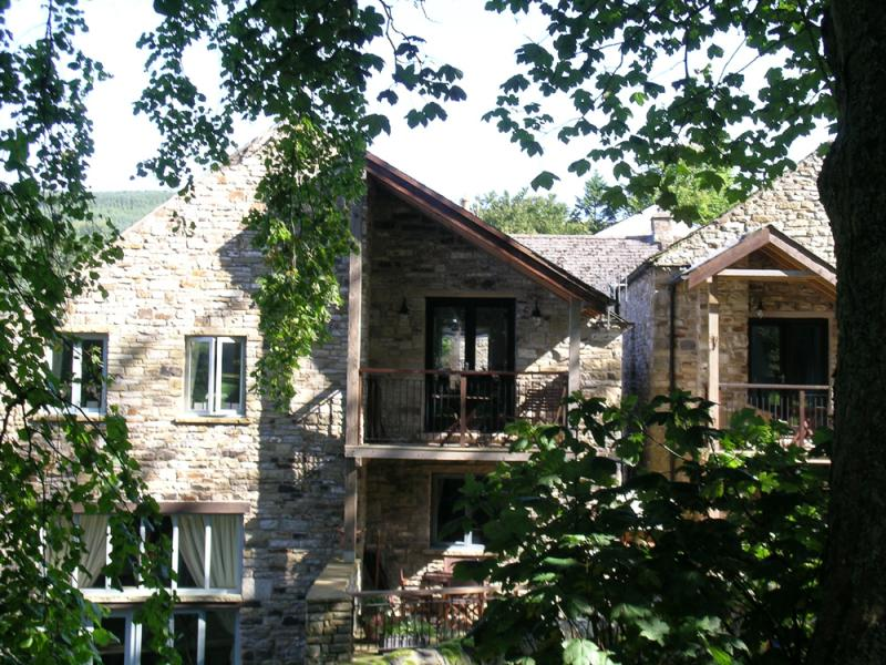 Sowerberry Apartment Self Catering In Cumbria Sleeps 5