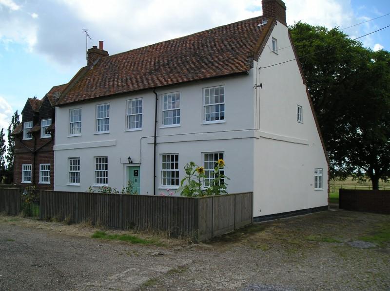 Dog Friendly Cottages Faversham Kent