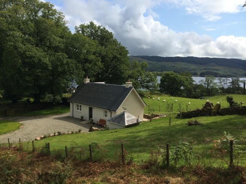 late cabin deals scotland