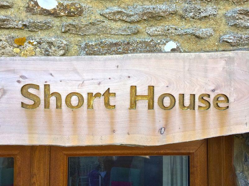 Short House Dog Friendly Seaside Cottage In Dorset Sleeps 4