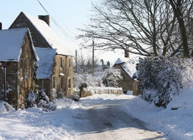 Kissing Gate Cottage Rental In The Cotswolds Sleeps 8