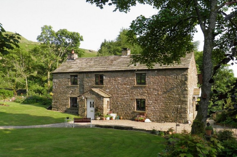 The Old Dam Dog Friendly Rental In The Yorkshire Dales