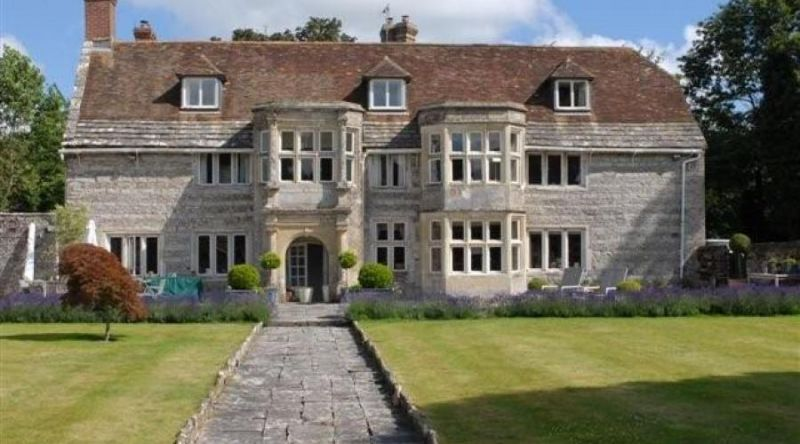 The Old Manor 9 Bedroom House In Dorset Sleeps Large