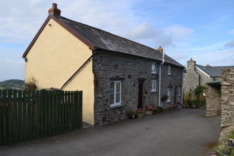Rental Property On Exmoor