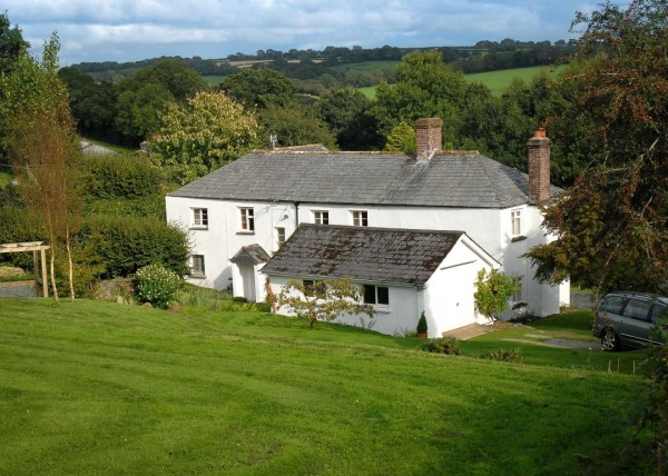 Super Hartwell 5 Bedroom Holiday Cottage In Devon Sleeps 10 Download Free Architecture Designs Scobabritishbridgeorg