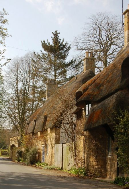 Broadway Boutique Thatch Cottage Rental In The Cotswolds Sleeps 6