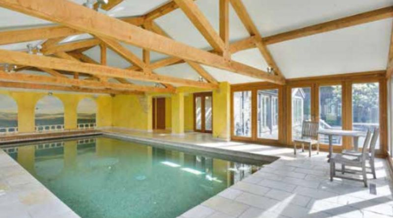 Templecombe park 9 bedroom manor house in somerset sleeps 22 - Cheddar gorge hotels with swimming pools ...