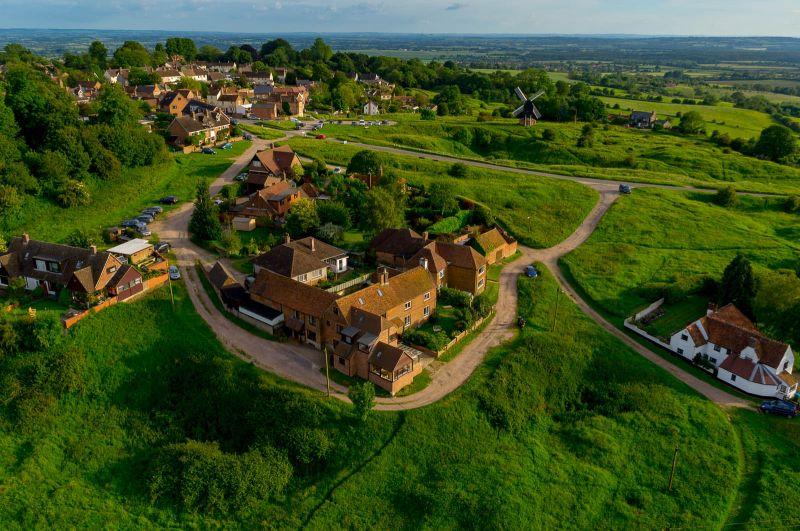 Brill Cottage Village Retreat In Buckinghamshire Sleeps 2