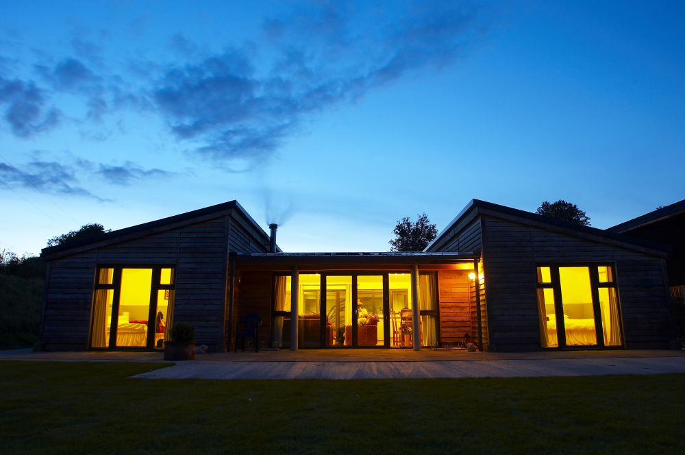 Park Farm Cottages 5 Star Rental In Hampshire Sleeps 10