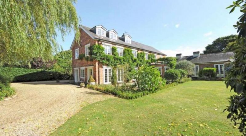 Canford Dairy 9 Bedroom Big Holiday House In Dorset