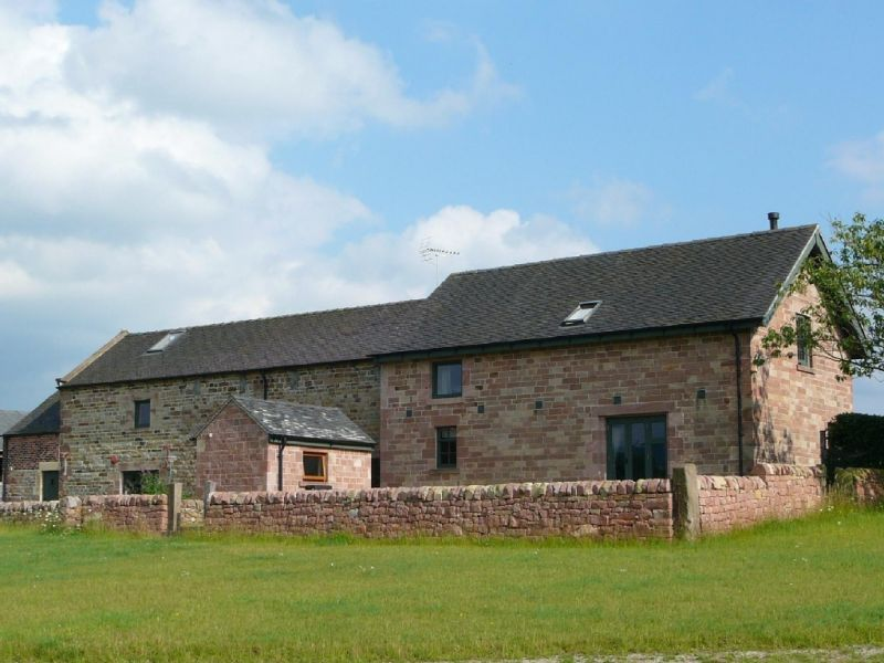 Old Shire Stables Barn Conversion In The Peak District